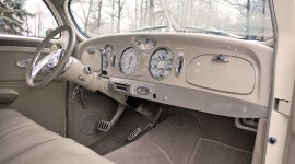 Chrysler Airflow Wallpaper For PC