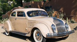 Chrysler Airflow Wallpaper Gallery