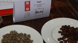Coffee Indonesia Wallpaper Full HD