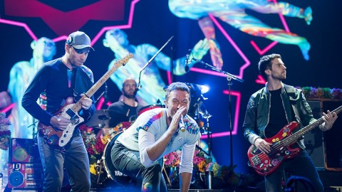 Coldplay wallpapers high quality