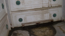 Crypt Wallpaper HD