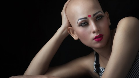 Fashion Bald wallpapers high quality