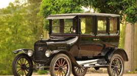 Ford Model T Best Wallpaper