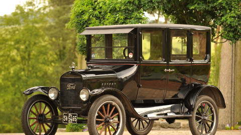 Ford Model T wallpapers high quality
