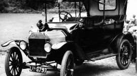 Ford Model T Image Download