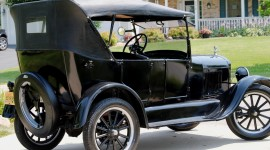 Ford Model T Photo Download