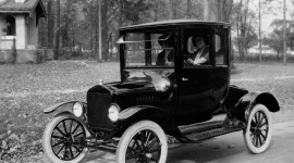 Ford Model T Picture Download