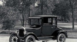 Ford Model T Wallpaper Gallery