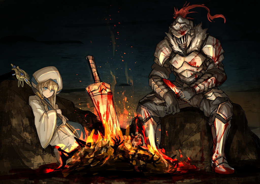 Goblin Slayer Wallpapers High Quality | Download Free