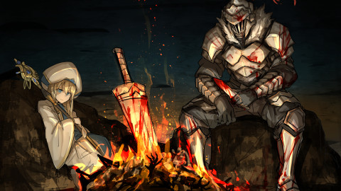 Goblin Slayer wallpapers high quality