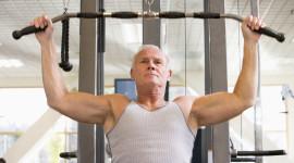Healing Fitness Wallpaper 1080p