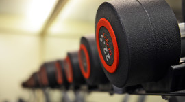 Healing Fitness Wallpaper