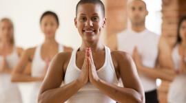 Healing Fitness Wallpaper Background