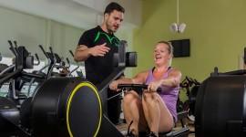 Healing Fitness Wallpaper Download Free