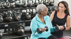 Healing Fitness Wallpaper Free
