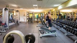 Healing Fitness Wallpaper HD