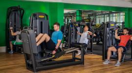 Healing Fitness Wallpaper HQ