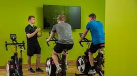 Healing Fitness Wallpaper High Definition