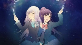 Iroduku The World In Colors For IPhone