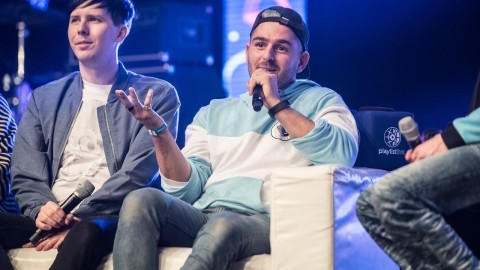 Julien Solomita wallpapers high quality