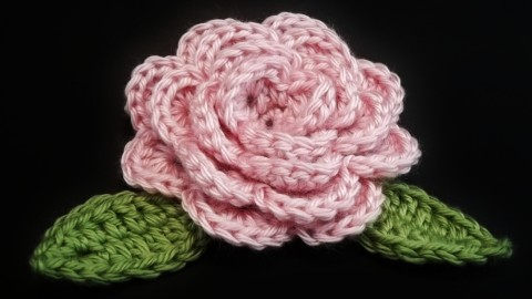 Knitted Flowers wallpapers high quality