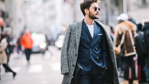 Men's Fall Fashion wallpapers high quality