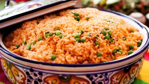 Mexican Red Rice wallpapers high quality