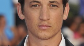 Miles Teller High Quality Wallpaper