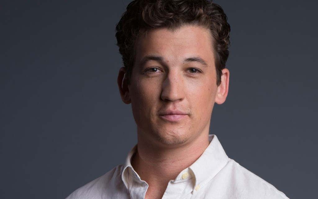 Miles Teller wallpapers HD