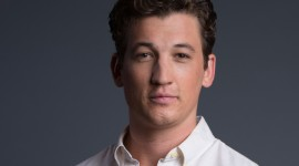 Miles Teller Wallpaper Download