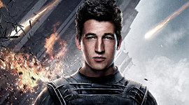 Miles Teller Wallpaper For Desktop
