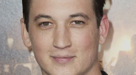 Miles Teller Wallpaper For IPhone