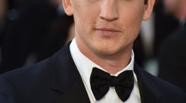 Miles Teller Wallpaper For IPhone Free