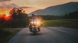 Motorbike Travel Best Wallpaper