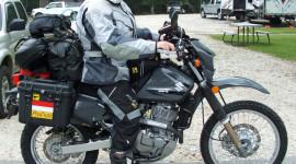 Motorbike Travel Wallpaper 1080p