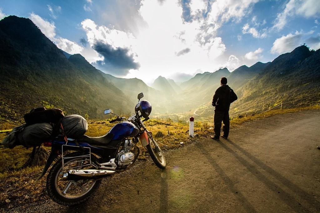 Motorbike Travel wallpapers HD