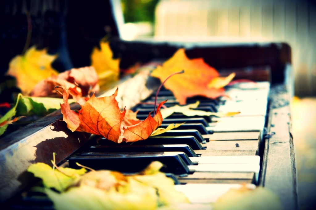 Music Of Autumn wallpapers HD