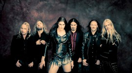 Nightwish Desktop Wallpaper