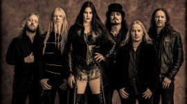 Nightwish Desktop Wallpaper HD