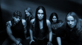 Nightwish Photo Free