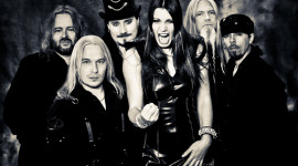 Nightwish Wallpaper For Desktop