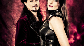 Nightwish Wallpaper For IPhone