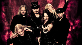 Nightwish Wallpaper For PC