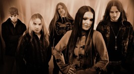 Nightwish Wallpaper Free