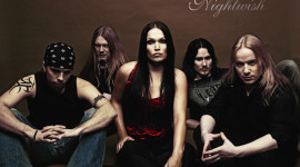 Nightwish Wallpaper Full HD