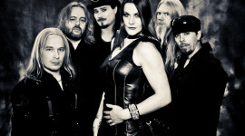 Nightwish Wallpaper Gallery