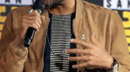 O-T Fagbenle Wallpaper For IPhone 6 Download