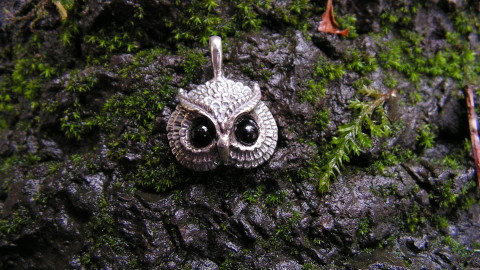 Owl Pendant wallpapers high quality