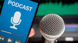 Podcast Desktop Wallpaper Free