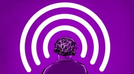 Podcast Wallpaper